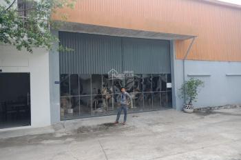 Cho thuê gấp xưởng tại Thuận An, 2500m2