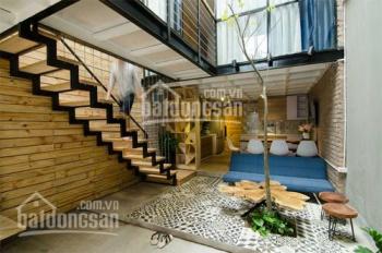Cần bán gấp nhà khu đẹp HXH Học Lạc, 4x17m, P14, Quận 5