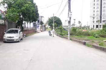 Bán đất ngõ ô tô tổ 6 Gia Quất, DT 62m2, hướng Tây Nam, giá 45tr/m2
