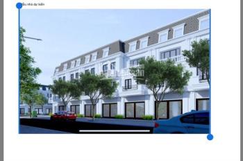 Chỉ cần 500 triệu sở hữu liền kề nhà phố thương mại tiểu khu Phú Gia tại TP. Lào Cai LH: 0379789999