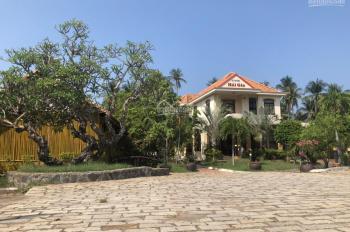 Bán resort view biển mặt đường Huỳnh Thúc Kháng, P. Hàm Tiến, TP Phan Thiết