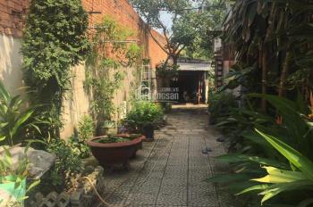 Bán nhà vườn 685m2 thổ cư 100% hẻm 8m đường Võ Văn Vân, Vĩnh Lộc B, LH: 0969054983