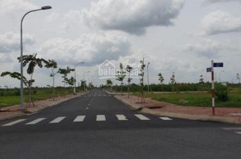 Bán lô đất đường Số 1 dự án T&T Long Hậu, có sổ đỏ, G2.12 giá 1.8 tỷ. Liên hệ: 0977090799