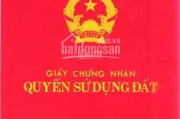 Bán đất Lĩnh Nam, Hoàng Mai, Hà Nội, DT 45.5m2, thoáng MT 4m, 1,55 tỷ có TL, LH: 0962552279