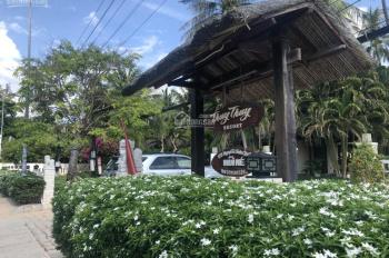 Bán resort tiêu chuẩn 5 sao Phố Tây đường Nguyễn Đình Chiểu, P. Hàm Tiến, Mũi Né, TP. Phan Thiết