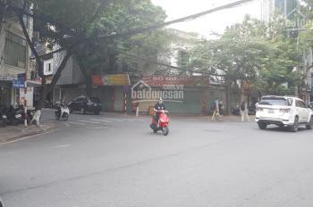 Siêu hot MP Đường Thành, Hoàn Kiếm, 130 tỷ, 220m2, mặt tiền 30m, căn góc, xây khách sạn