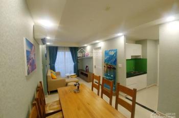 Cho thuê căn hộ CC Lavita Garden, quận Thủ Đức, 2PN, FNT, 9tr/th, LH: 0901671233