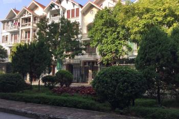 Bán biệt thự mặt đường đôi KĐT Xa La, diện tích 225.5m2, 4 tầng và hầm, nội thất đẹp. 0966035826