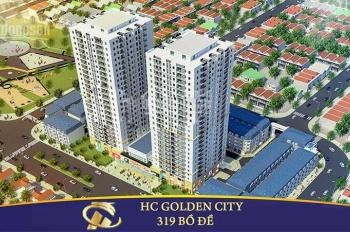 Chính thức mở cửa nhà mẫu dự án HC Golden City ra hàng đợt 1, nhận chọn căn, tầng ưng ý, 0986796001