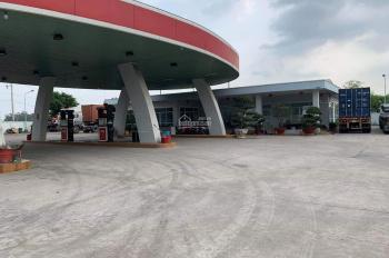 Công ty cần bán trạm xăng dầu thuộc hệ thống đang kinh doanh tốt
