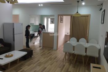 Cho thuê căn hộ cao cấp C7- Giảng Võ đối diện khách sạn Hà Nội 70m2, 2PN, giá 12 triệu/tháng