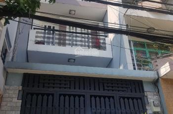 Cho thuê nhà HXH 339/5B Lê Văn Sỹ, Quận 3, gần ngã tư Trần Quang Diệu