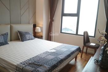 Bán căn hộ diện tích thông thủy 58m2 CC Hà Nội Homeland, Long Biên, Hà Nội. Giá bán 1,250 tỷ