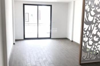 Bán Nhà  Phân Lô Nguyễn Ngọc Vũ 55m2x4 Tầng Nhà Mới Oto Đỗ Cửa 6.5 tỷ