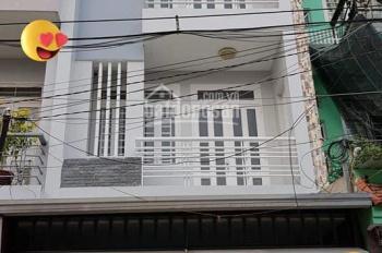 Cho thuê nhà 185/41/19 Phạm Văn Chiêu, P 14 Gò Vấp.