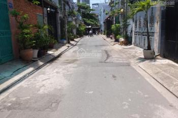 Cho thuê nhà 185/41/19 Phạm Văn Chiêu, P 14, Gò Vấp