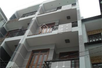 Bán nhà 2MT kinh doanh sầm uất khu Hoàng Hoa Thám. DT: 4.2x25m, 3 lầu kiên cố