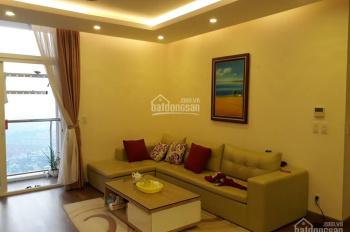 Bán căn hộ Usilk City, tòa 103, diện tích 116m2, 3PN, full nội thất, giá 2 tỷ 2