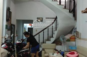 Cho thuê nhà nguyên căn 8,5 triệu đường Phạm Văn Chiêu phường 14