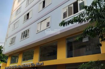 Cho Thuê Tòa Nhà 2MT Nguyễn Minh Hoàng, P12, Tân Bình. 5*25, 6 tầng.
