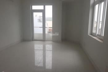 Cho thuê nhà mặt tiền Phan Huy Ích, Tân Bình. Hẻm hông 6m. 1 trệt 5 lầu giá 50 tr/th
