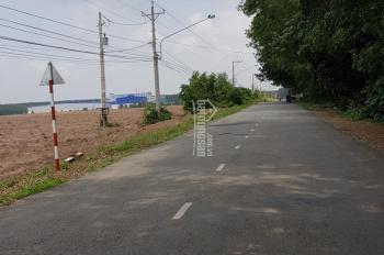 Cần bán 210.000m2 trang trại trồng cao su tại Tam Lập, Phú Giáo