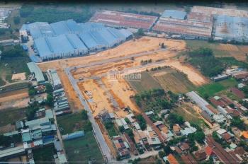 Công bố giá từng lô đất nền Tân Phước Khánh, Tân Uyên, Bình Dương, 1,1 tỷ/lô, LH: 0973.588.254