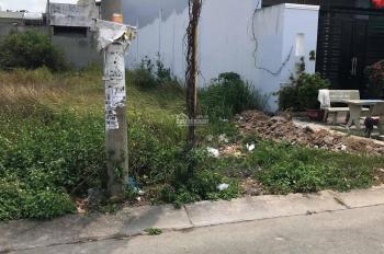 Cần tiền bán lại lô đất Hoàng Phan Thái, Bình Chánh, 115m2, SHR, 850tr