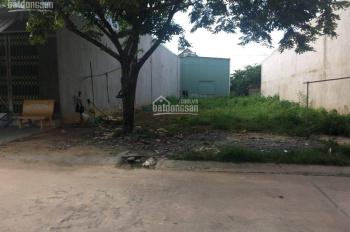 Cần bán đất nhanh Hoàng Phan Thái, Bình Chánh, sổ hồng riêng, 120m2, 800tr