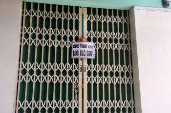 Chính chủ cần cho thuê nhà trọ tại Nhà Bè, mặt tiền hẻm lớn