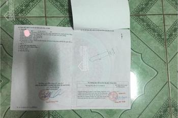 Bán nhanh lô mặt tiền Lê Văn Hiến, cạnh bệnh viện đa khoa Ngũ Hành Sơn, LH: 0932.550.386