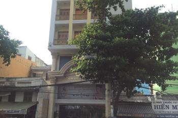 Cho thuê 224-226 Nguyễn Phúc Nguyên, P.9, Q.3