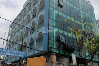Cho thuê nhà mặt tiền D2 (Nguyễn Gia Trí) 8.7*18.5m P25 Quận Bình Thạnh 0938612666 Đức Anh Em Group