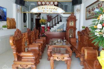 Bán gấp nhà 2 mặt tiền trung tâm quận Phú Nhuận, đường Trần Kế Xương, DT 187.4m2, giá 30 tỷ (TL)