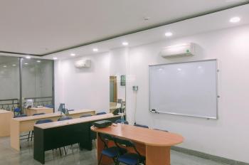 Cho thuê mặt bằng làm văn phòng tại Lê Ngân-Trường Chinh, 6,5m x 25m, có hầm để xe , HĐ 14 triệu