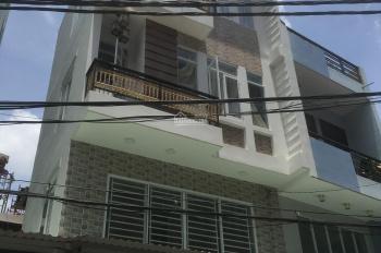 Nhà SIÊU RẺ - Hẻm rộng cần cho thuê đường Quang Trung, P. 8, Gò Vấp