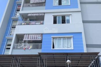 Nhà hẻm xe hơi Trịnh Đình Thảo, 10 x 7m (Lửng 3 lầu ST), gần Đầm Sen. Giá 7.5 tỷ
