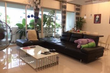 Cần bán nhanh căn hộ Saigon Pearl giá tốt 3PN, giá 5,85 tỷ, view sông, LH 0945117088