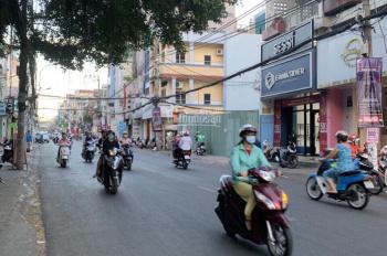Bán gấp nhà mặt tiền Nguyễn Kiệm, Q. Phú Nhuận, DT 4,2x32m, CN 127m2, chỉ 17 tỷ TL