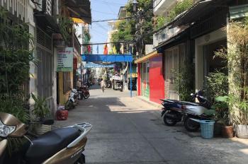 Bán nhà HXH 6m Nguyễn Thiện Thuật thông Nguyễn Thị Minh Khai, Q. 3 DT 5x9m, 1 lầu, 3PN giá 6.5 tỷ