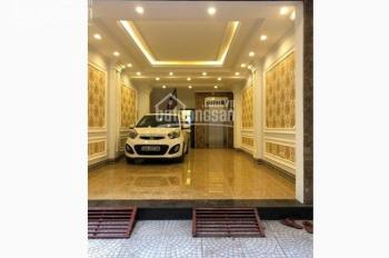 2 ô tô vào nhà, thang máy, kinh doanh, bán nhà Thái Hà 56m2 x 6T, 10.3 tỷ