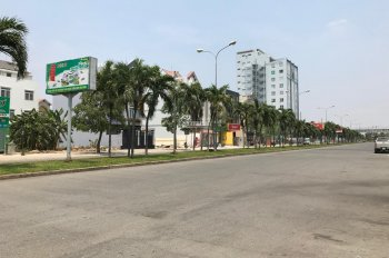 Bán đất liền kề đường Lương Định Của, P. Bình An, Quận 2, DT 5,2x19,5m, đường 30m, giá 180tr/m2