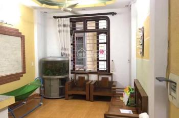 Bán nhà Tân Mai Nguyễn Chính. Nhà 4 tầng về ở luôn, giá 2.5 tỷ