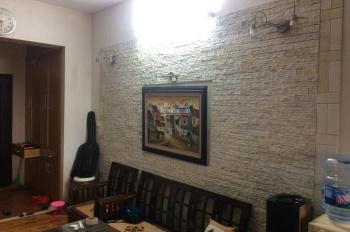 Bán căn hộ 88m2, 2 phòng ngủ, chung cư A2, 151 Nguyễn Đức Cảnh 1,8 tỷ