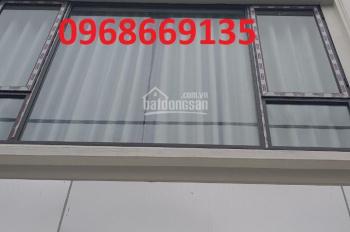 Bán nhà 40m2 4 tầng mặt ngõ thông-2 mặt thoáng, ô tô đỗ cách 30m Đa Sỹ-Hà Trì, về ở ngay 0968669135