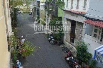 Bán nhà khu biệt thự đường Trương Công Định - Bàu Cát, Q. Tân Bình, 5.5x17m, giá 10.9 tỷ