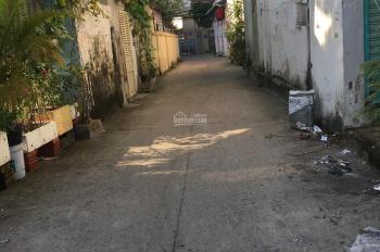 Cần bán căn nhà cấp 4 trong hẻm đường Nguyễn Thị Định, KP2, P. Thạnh Mỹ Lợi, Q2, TPHCM giá bất ngờ