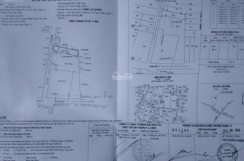 Đất đầu tư Tân Chánh Hiệp, Q12, sổ hồng riêng từng nền, DT 60-70m2