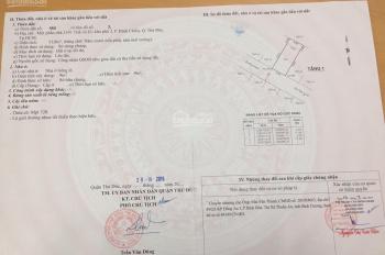 Cần bán gấp đất Tỉnh Lộ 43 - KDC An Phước. Cạnh KCX Linh Trung 2, Chợ Đồng An