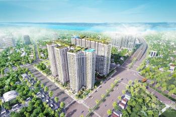 Cho thuê sàn ki ốt thương mại kinh doanh tầng 1, chân đế chung cư Imperia Sky Garden 423 Minh Khai
